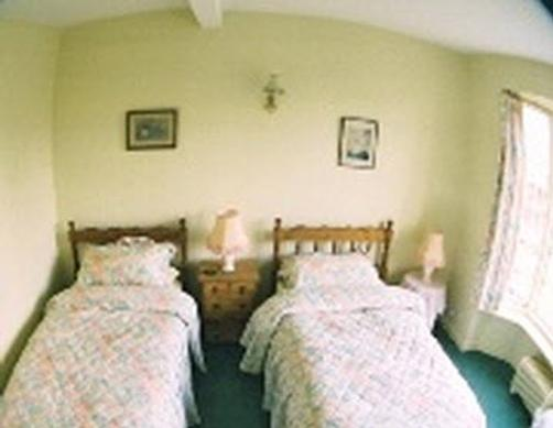 Oakleigh Guest House - Stourport On Severn - Bett