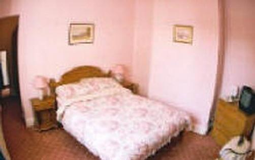 Oakleigh Guest House - Stourport On Severn - Schlafzimmer